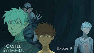 Castle Swimmer | Episode 9 (DUBBED)