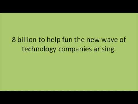 Patrick Bruen Ireland Venture Capital