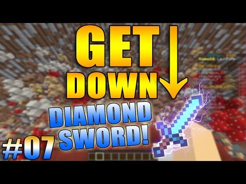 Get Down #07 DIAMANTOVÝ MEČ! [PlanB]