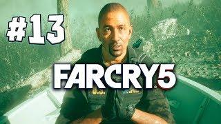 Far Cry 5 ►Прохождение на русском ► Часть13 ► Меня не нужно спасать