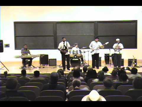 Settlement Music School Summer Jam 2009: Vernon Park - Don't Waste The Memories