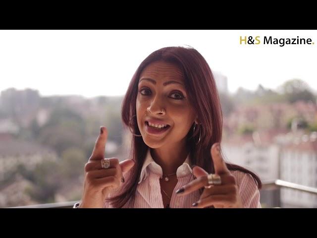 H&S Magazine Kenya-  Pooja Doshi (Events & Entertainment)