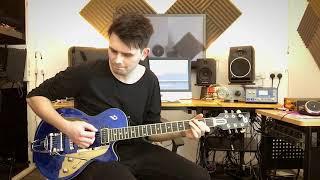 Crazy Train - Ozzy Osbourne (Trinity Rock & Pop Grade 8 Guitar)
