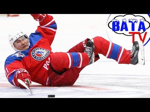 Самый-самый-самый хоккеист планеты