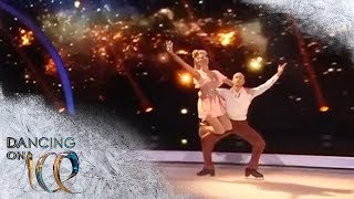 Désirée Nick gibt alles! So emotional kann ein Eistanz sein | Dancing on Ice | SAT.1 TV