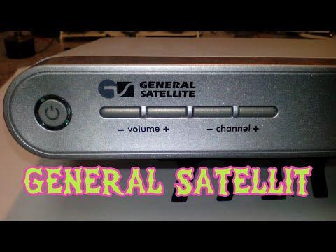 Ресивер GS 8305 - Триколор ТВ