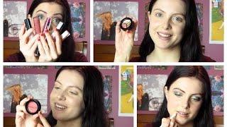 ONE BRAND: ModelCo Review & Makeup Tutorial