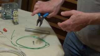 Linesman Pliers - How to use Linesman Pliers