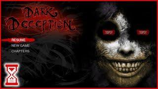 Прохождение первого уровня Monkey Business | Dark Deception