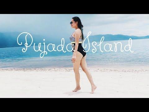 PUJADA ISLAND - MATI, DAVAO ORIENTAL PHILIPPINES