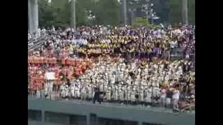 2013坂戸西高校 ヤマト~情熱大陸~サウスポー