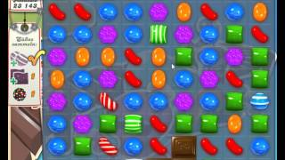 Candy Crush Saga Level 136