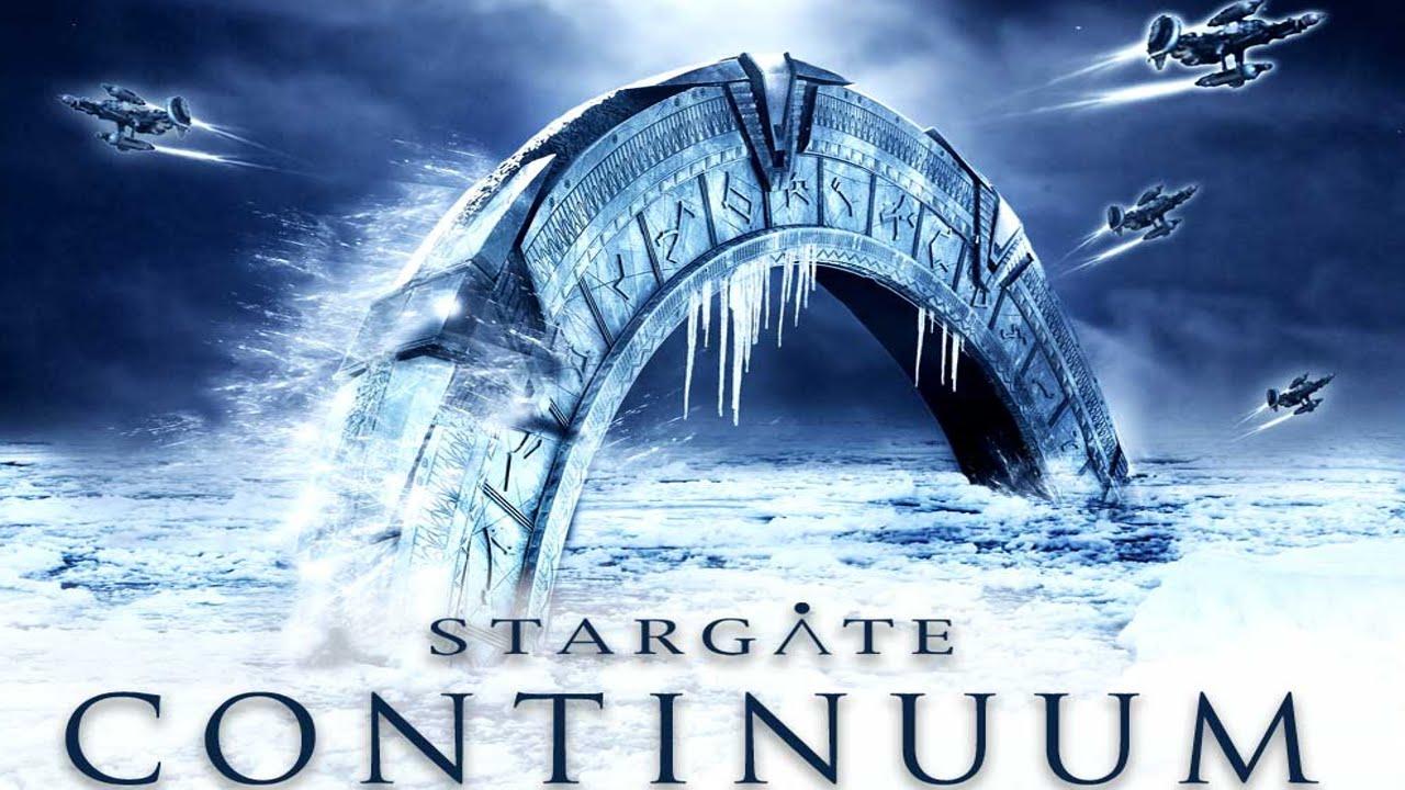 STARGATE CONTINUUM -Trailer [Deutsch]