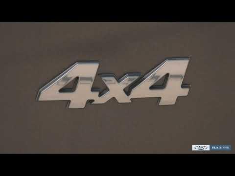 Улучшение LADA 4x4: АВТОВАЗ продолжает дорабатывать экстерьер и интерьер LADA 4х4