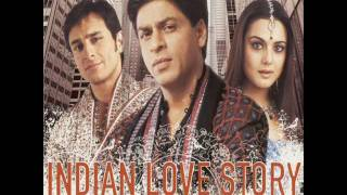 01. Indian Love Story - Kal Ho Naa Ho