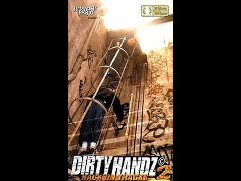 Dirty Handz 2 Back On Tracks 2001 Full Graffiti Movie