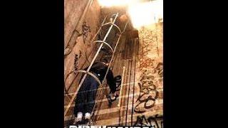 Dirty Handz 2 Back On Tracks 2001 Full Graffiti Movie