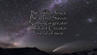 Watch Kristian Stanfill Beautiful Jesus video