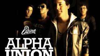 Alpha Union- Nadie Como Tu (ROCK CRISTIANO EN ESPANOL)