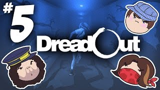 DreadOut: Keeper of the Keys - PART 5 - Steam Train