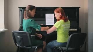 """Уроки фортепиано в школе """"Гармония""""! harmonia.kiev.ua"""