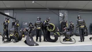 2016 Formula One R.S. 16 - Drivers | AutoMotoTV