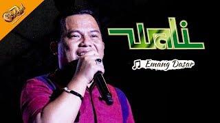 [New Video] Wali - Emang Dasar   Live Konser APACHE DND Show - PEKANBARU 11 November 2017