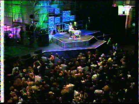 MTV Europe Music Awards 1996 part ten final part