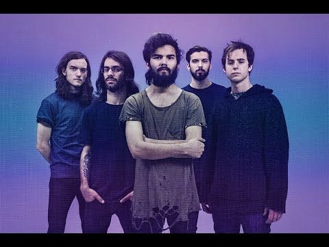 Q&A with Northlane