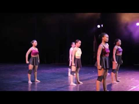 Johannesburg National School of the Arts - Dance Spectrum, 2015