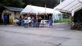 Camping Simmerschmelz