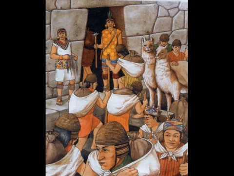 Historia de la colombiana - 3 9