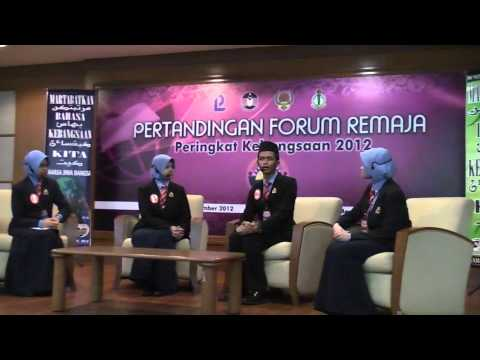 forum kebangsaan 2012