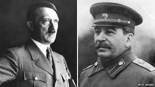 Nazis y comunistas financiados por la misma mano