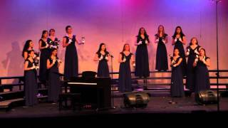 Belles of East--Passion Pit Medley