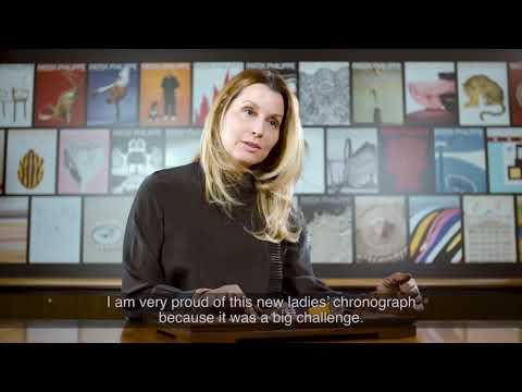 @PATEKPHILIPPE : Sandrine Stern explains 2018 novelties ••• TROIS NOUVEAUTÉS 2018
