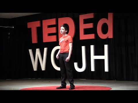 With Adversity Comes Growth | Micah Shulman | Wood Oaks Junior High School