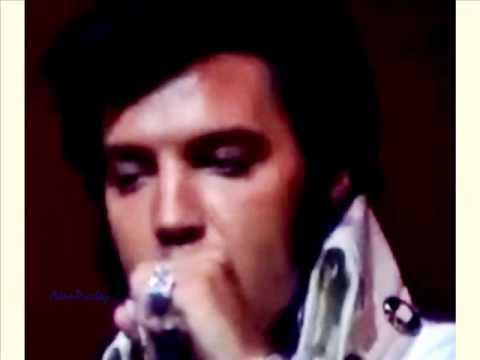 Elvis Presley - Sweet Caroline (live-Feb,1970)