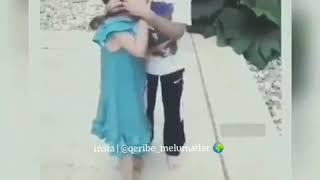 Bacı qardaşa aid video