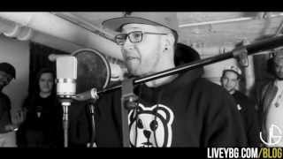 Andy Mineo freestyle
