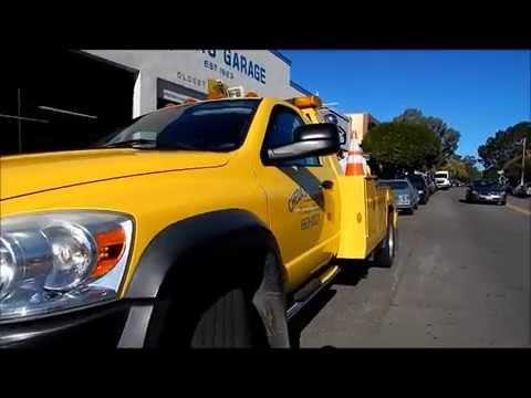 Cheda's Garage Auto Service Repair Point Reyes Station, CA