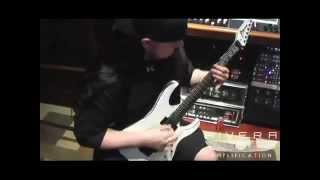 "Mick Thomson - ""Gematria (The Killing Name)"" - Rivera Amplificadores"