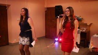 Подарок на свадьбу от подружек невесты (20.02.2016)Rap, песня
