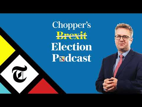 video: Chopper's Election Podcast unzips the manifestos