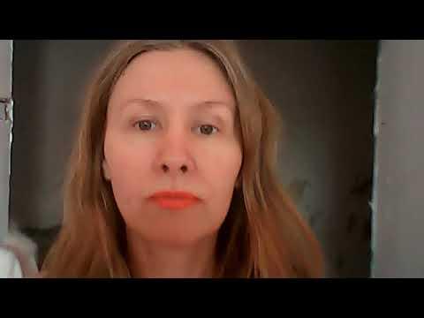 На видео Я (Александрова Татьяна Юрьевна мое новое имя Мактум Сайфуддин Татиана Салмановна