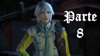 #8 Final Fantasy XIII-2 - Profecia de Esperança [Gameplay/Walkthrough]
