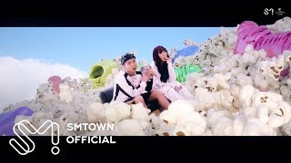 Bray 브레이 '주말의 영화 (Movie on Weekend) (Feat. SOHLHEE)' MV