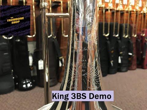 Repeat XO 1240RL-T Bass Trombone Review by Schmitt Music
