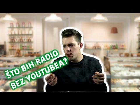 Najbolja zanimanja: Čime bih se bavio da nisam YouTuber? | Dennis Domian