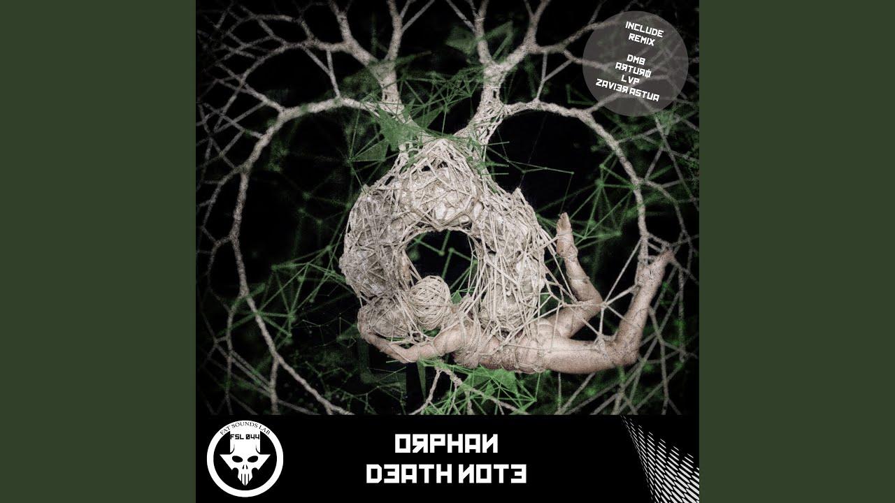 Download Death Note (Arturø Remix)